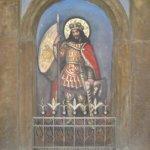Umělecké kovářství Petr Slezák – Mříže