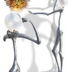 Umělecké kovářství Petr Slezák – Skulptury a plastiky