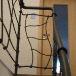 Umělecké kovářství Petr Slezák – Zábradlí